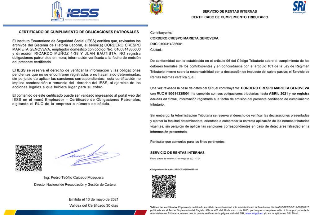 IESS-SRI